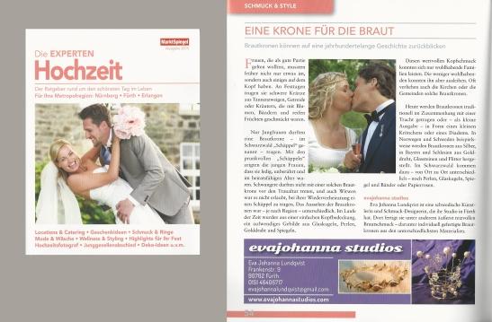 add wedding catalogue