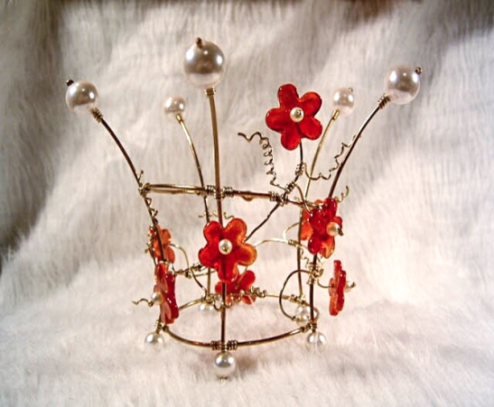 roed blomma